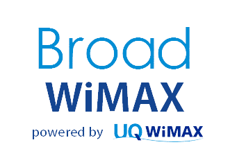 Broad WiMAXロゴ