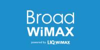 BroadWiMAXロゴ